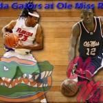Gameday: Florida Gators at Ole Miss Rebels