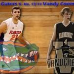 Gameday: Florida Gators vs. No. 13/19 Vanderbilt
