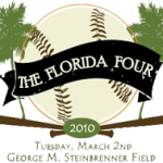 Gators and Noles set to square off at Florida Four