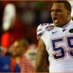 TWO BITS: Pouncey at SEC Media Day; Story solid