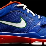 Tim Tebow's Nike Trainer 1.2 release information