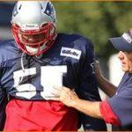 FOUR BITS: Williams, Haden, Gators on Patriots