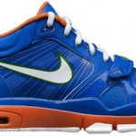 No. 15 is the key in Tim Tebow Trainer 1.2 release
