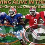 Week 9: Florida Gators vs. Georgia Bulldogs