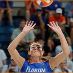 Murphy, Wise, volleyball honored with SEC awards