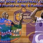 No. 24 Florida Gators vs. No. 6 Kansas State