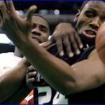 Gators shine in 57-44 win over No. 6 Wildcats