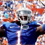 Jenkins spurns NFL for another year with Gators