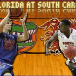 No. 17 Florida at South Carolina Gameday Preview