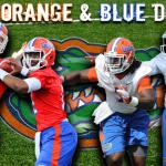 2012 Orange & Blue Debut – Gameday Preview