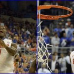 Nets come down as Florida Gators clinch fourth outright SEC regular-season title in school history