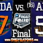 Florida-Albany post-game: Gators escape, breathe