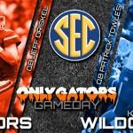 Gameday: Florida Gators vs. Kentucky Wildcats