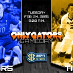 Gameday: Florida Gators at Missouri Tigers – Billy Donovan goes for win No. 500 with lacking team