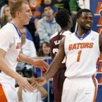 Eli Carter to transfer from Florida Gators