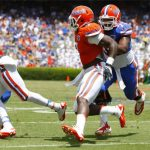 OTL: Florida Gators had most athletes involved in crimes, Ronald Powell avoided cocaine arrest