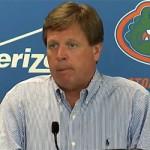 Jim McElwain talks Florida Gators' poise, fan support, illnesses, plus player evaluations