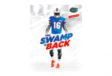 Florida Gators update 2016 roster, uniform numbers and notes