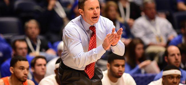 National doubters, ETSU coach's diss motivate Florida Gators basketball in blowout win