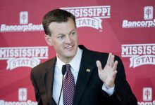 Florida hires Mississippi State's Scott Stricklin as athletic director: What you need to know