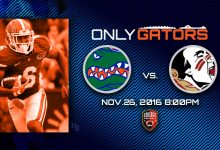 Florida Gators football at Florida State: Game pick, prediction, watch live stream, preview