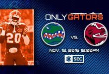 Florida Gators football vs. South Carolina: Game pick, prediction, watch live stream, preview