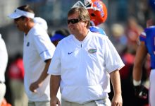 Florida flips defensive back from Houston for third commit in two days