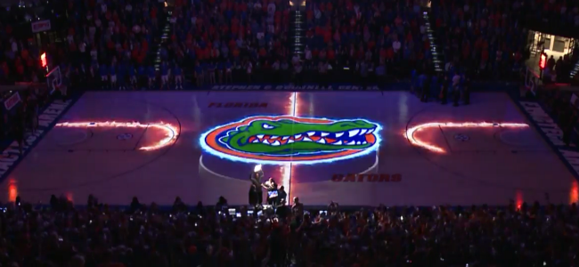 Florida basketball recruiting: Four-star 2020 F Samson Ruzhentsev commits