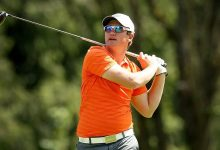 Florida star golfer Sam Horsfield turns pro after two seasons with Gators