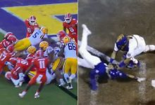 Let's face it: Florida kind of kicked LSU's ass in 2016-17