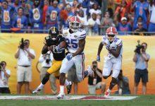 2019 NFL Combine results, schedule: Florida Gators check in, get measured