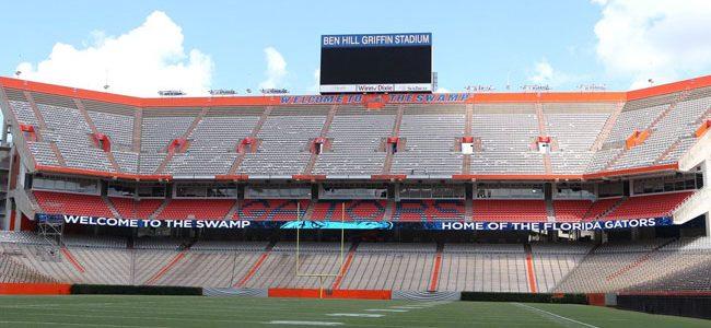 Florida football spring game date: Gators announce 2019 Orange & Blue Debut