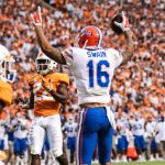 Florida vs. Tennessee score: Gators obliterate Vols in coming out party for defense