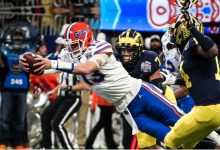 2018 Peach Bowl, Florida vs. Michigan score, takeaways: Gators rout Wolverines in defining win