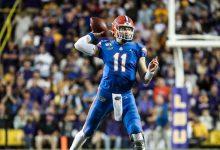 Kyle Trask, Kyle Pitts lead eight Florida Gators on 2020 Preseason All-SEC Team