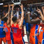 Florida basketball score, takeaways: Gators beat No. 18 Xavier, win Charleston Classic
