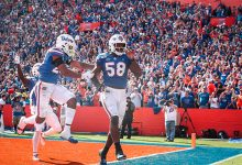 2020 NFL Draft picks: Seven Florida Gators selected, four more signed as UDFAs