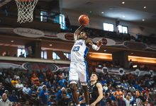 Florida basketball score, takeaways: Gators bounce back with blow out of Miami