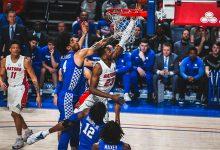 Scottie Lewis returns to Florida basketball for 2020-21 season, delaying NBA career