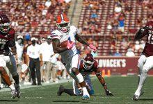 Florida at Texas A&M score, takeaways: Historically bad defense embarrasses as late fumble dooms Gators