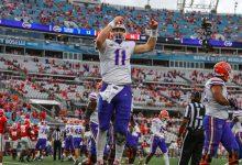 Florida vs. Georgia score, takeaways: Kyle Trask goes wild, Gators take control of SEC East