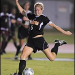 Hyde, five other soccer players earn SEC honors