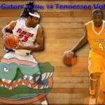 Florida Gators vs. No. 14 Tennessee Volunteers