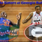 Gameday: Florida Gators at Georgia Bulldogs