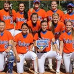 Florida softball sweeps, wins Lipton Invitational