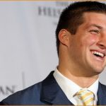 TWO BITS: Tebow set to speak at Winged Foot