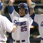 Florida baseball sweeps Illinois State 8-2, 8-0