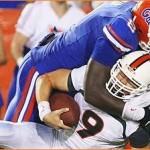 FOUR BITS: …on Gators set to enter the NFL Draft