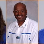 Three Gators earn SEC track & field awards