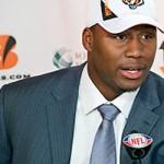 Bengals sign DE Carlos Dunlap to rookie deal